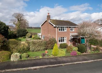 Thumbnail 4 bed property for sale in Covert Rise, Tattenhall, Chester