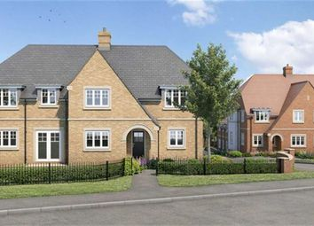 Thumbnail 3 bed flat for sale in Cumnor Hill, Cumnor, Oxford