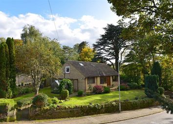 Thumbnail 4 bed detached bungalow for sale in Church Street, Brixworth, Northampton