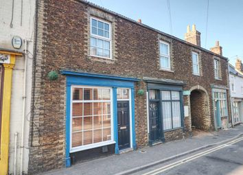 Thumbnail 2 bed terraced house for sale in Bridge Street, Downham Market