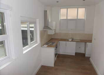 Thumbnail 1 bed flat to rent in Selhurst Road, South Norwood, London