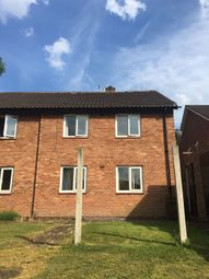 Thumbnail 3 bed maisonette for sale in Westford Grove, Hall Green, Birmingham