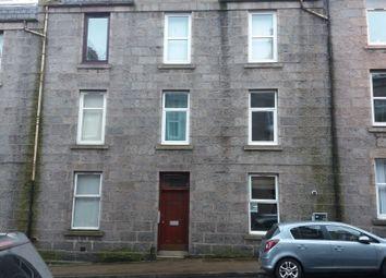 Thumbnail 1 bedroom flat to rent in 47 Esslemont Avenue, Ground Floor Left, Aberdeen