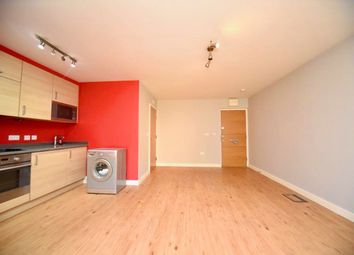 Thumbnail 1 bed flat to rent in Beaufort Park, Heritage Avenue, Colindale