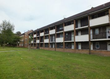 Thumbnail 3 bed flat for sale in Croyde Avenue, Hayes, Middlesex