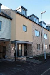 Thumbnail 2 bedroom flat to rent in New Road, St. Ives, Huntingdon