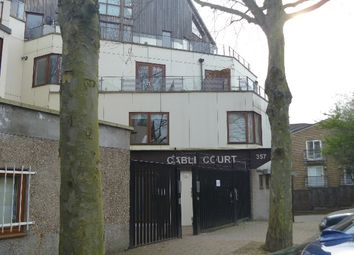 Thumbnail 1 bed flat to rent in Rope Street, Surrey Quays