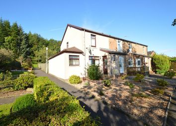 Thumbnail 3 bed property for sale in Morrison Drive, Lennoxtown, Glasgow