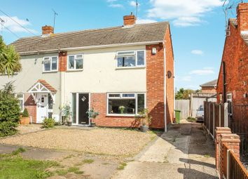 Thumbnail 3 bed semi-detached house for sale in Friern Gardens, Wickford