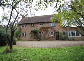 Thumbnail 3 bed detached house to rent in School Lane, Medmenham, Marlow
