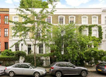 3 bed terraced house for sale in Abingdon Road, London W8