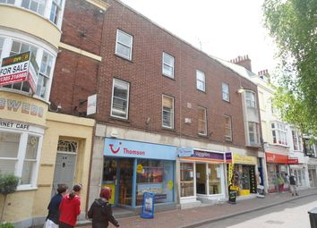 Thumbnail Retail premises to let in St Thomas Streeet, Weymouth