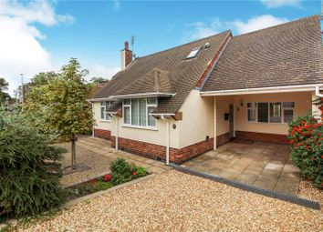 Thumbnail 4 bed bungalow for sale in Alcester Drive, Leicester