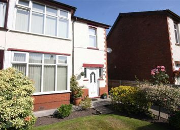 Thumbnail 3 bed semi-detached house for sale in Balcarres Road, Leyland