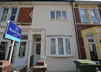 Thumbnail 1 bed flat to rent in Belgravia Road, Portsmouth