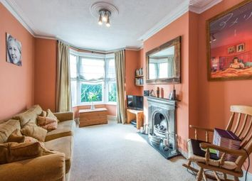Thumbnail 3 bedroom terraced house for sale in Old Road West, Gravesend, Kent, Gravesend