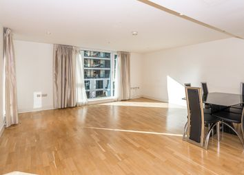 Thumbnail 3 bedroom flat to rent in Lensbury Avenue, Fulham SW6, London,