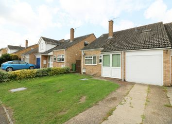 Thumbnail 3 bed semi-detached house for sale in Cricks Walk, Roydon, Diss