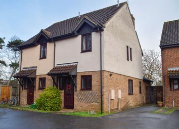 Thumbnail 2 bed semi-detached house for sale in Hillside Mews, Chelmsford