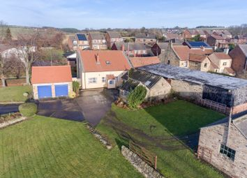 Thumbnail 4 bed detached house for sale in Witton Gilbert, Durham