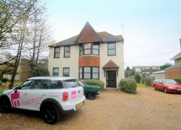 Thumbnail 2 bed flat to rent in West Avenue, Worthing
