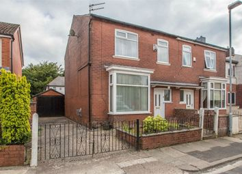 Thumbnail 3 bedroom semi-detached house for sale in Hollywood Road, Bolton