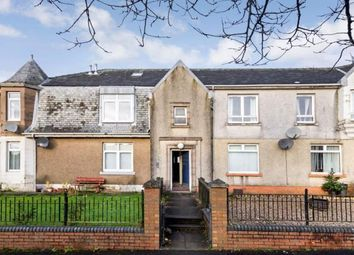 Thumbnail 2 bed flat for sale in Holehouse Road, Largs, North Ayrshire, Scotland