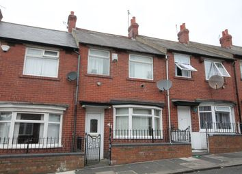 Thumbnail 3 bed semi-detached house for sale in Ladykirk Road, Benwell, Newcastle Upon Tyne