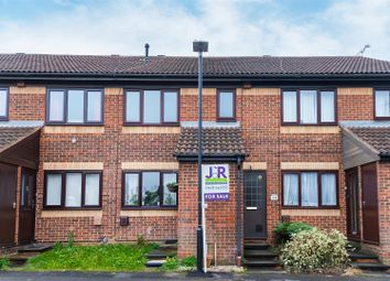 Thumbnail 1 bed maisonette for sale in Hardy Close, Cippenham, Slough