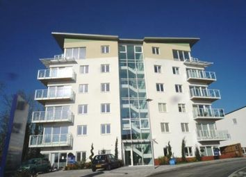 Thumbnail 2 bed flat to rent in The Horizon, Trem Elai, Penarth Heights