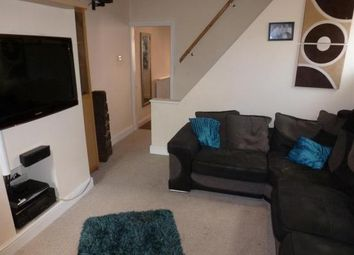 Thumbnail 2 bed semi-detached house to rent in Hardwick Street, Mansfield
