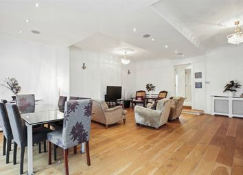 Thumbnail 4 bed terraced house to rent in Ellesmere Road, London