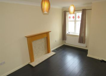 Thumbnail 2 bed property to rent in Hoctun Close, Castleford