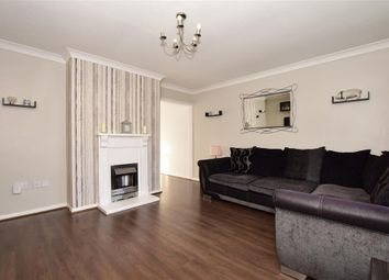 3 bed terraced house for sale in Heron Road, Birds Estate, Larkfield, Kent ME20