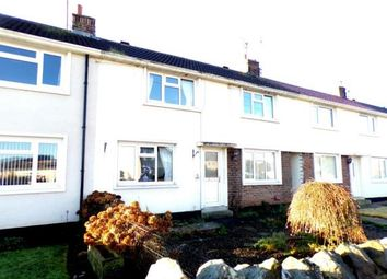 Thumbnail 3 bed terraced house for sale in Anteforth View, Gilling West, Richmond, North Yorkshire