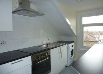 Thumbnail 2 bed flat to rent in Footscray Road, London