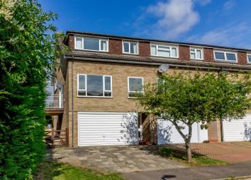 Thumbnail 3 bed town house for sale in Fairfield, Ingatestone