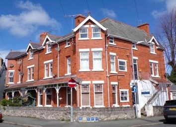 Thumbnail 1 bed flat to rent in Erskine Road, Colwyn Bay