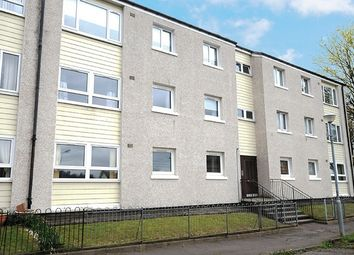 Thumbnail 2 bed flat for sale in Gorstan Street, Summerston, Glasgow