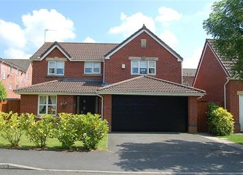 Thumbnail 4 bed property for sale in Pasture Drive, Preston