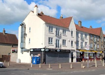 Thumbnail 3 bed flat for sale in Queens Terrace, Tourhill Road, Kilmarnock, East Ayrshire