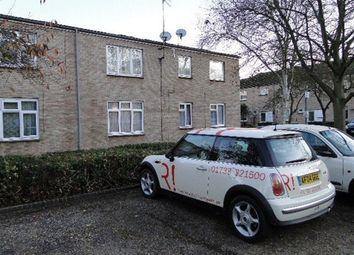 Thumbnail 2 bed flat to rent in Muskham, Bretton, Peterborough
