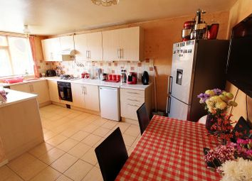 Thumbnail 3 bed terraced house for sale in Hetley, Orton Goldhay, Peterborough