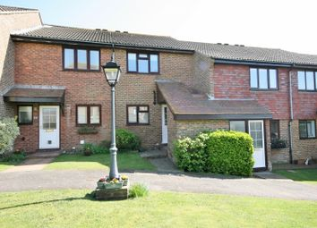 Thumbnail 2 bed terraced house for sale in St Aubyns Mead Rottingdean, Brighton