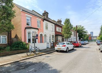Thumbnail 3 bed end terrace house for sale in Maryland Square, London