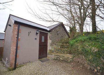Thumbnail 1 bed detached bungalow to rent in Parc Erissey Industrial Estate, New Portreath Road, Redruth