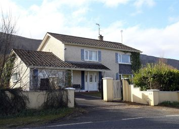 Thumbnail 5 bed detached house for sale in Lough Shore Road, Legg, Belleek, Enniskillen, County Fermanagh