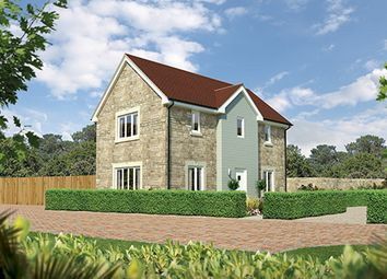 "Thumbnail 3 bedroom detached house for sale in ""Corrywood"" at East Calder, Livingston"