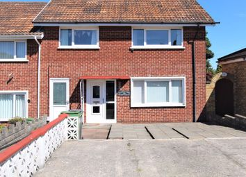 3 bed end terrace house for sale in Ashcroft Crescent, Fairwater, Cardiff CF5