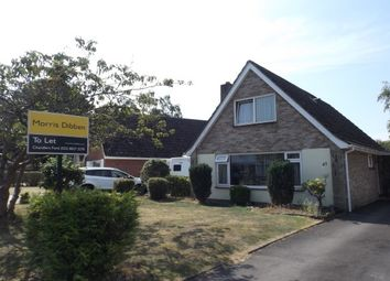 Thumbnail 3 bed link-detached house to rent in Charnwood Crescent, Chandler's Ford, Eastleigh